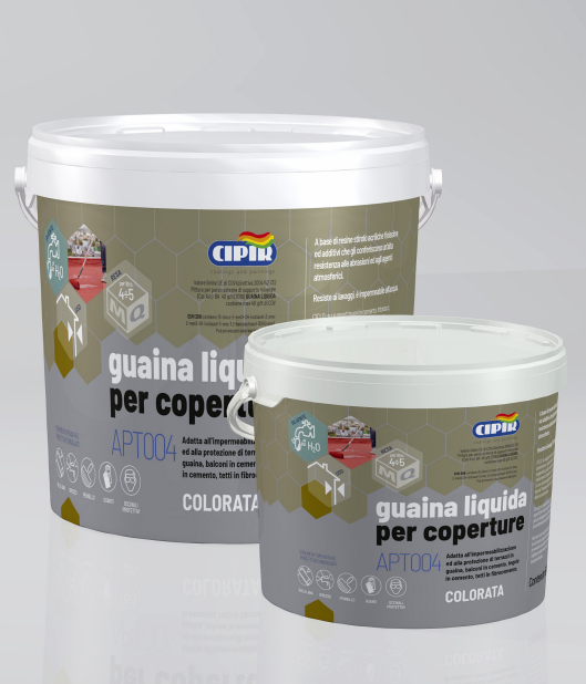 CIPIR - product