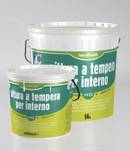 Pittura a tempera - HD
