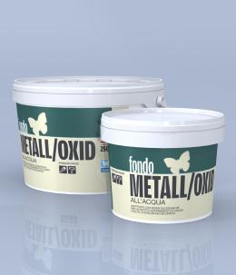 Fondo Metall/Oxid