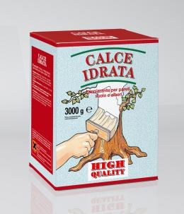 Calce idrata
