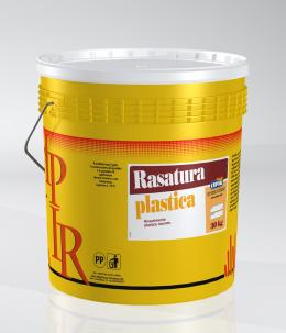 Rasatura plastica