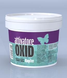 Oxid - Attivatore Kupfer