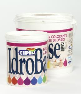Idrobase - ossido
