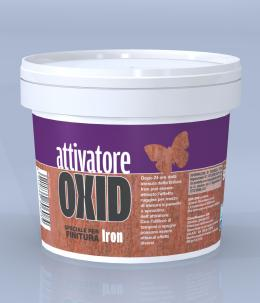 Oxid - Attivatore Iron