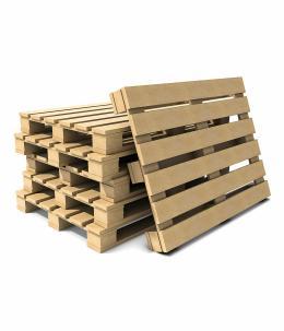 Bancale legno