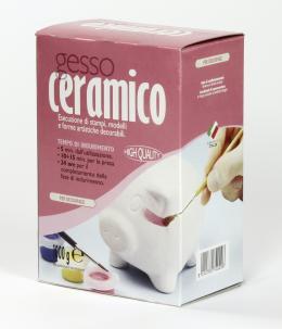 Gesso ceramico