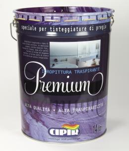 Premium - traspirante