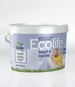 Ecolife - bagni e cucine