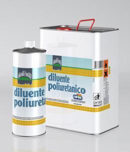 Diluente poliuretanico