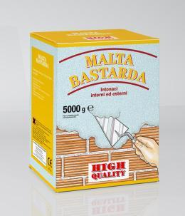 Malta bastarda
