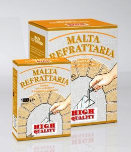 Malta refrattaria