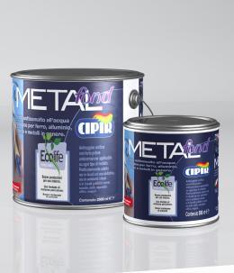 Metalfond