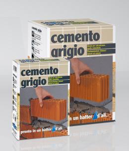 Cemento grigio