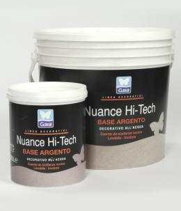 Nuance Hi-Tech
