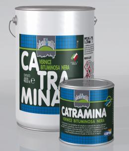 Catramina Isoblek